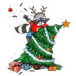 Christmas Tree (Un)Decoration