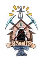 Emtik Crest by Djigallag