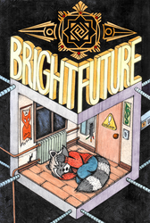 Bright Future cover by Djigallag