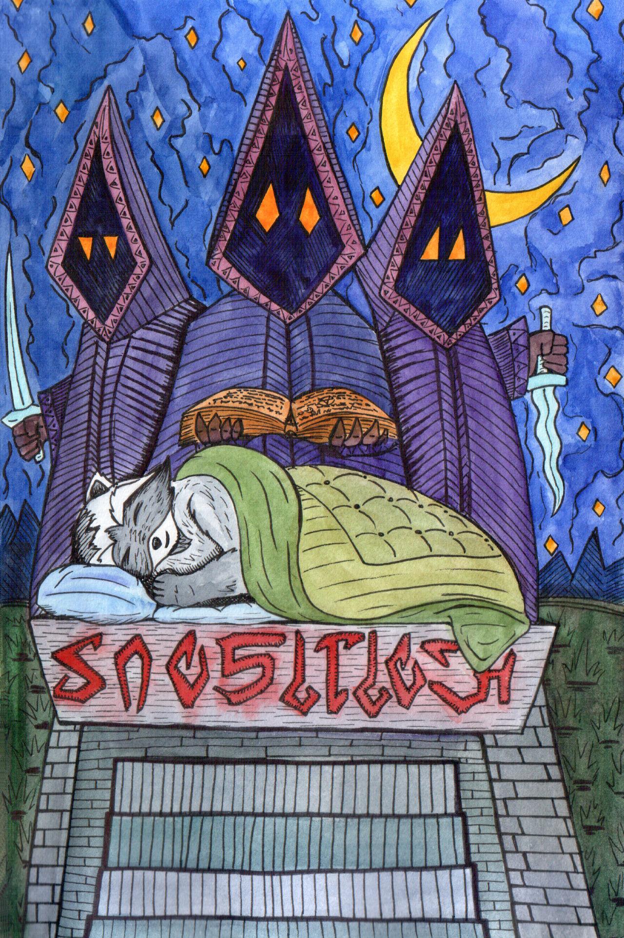 Sleep Sacrifice