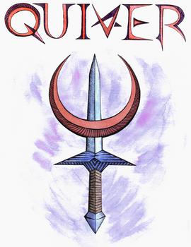 Quiver Logo