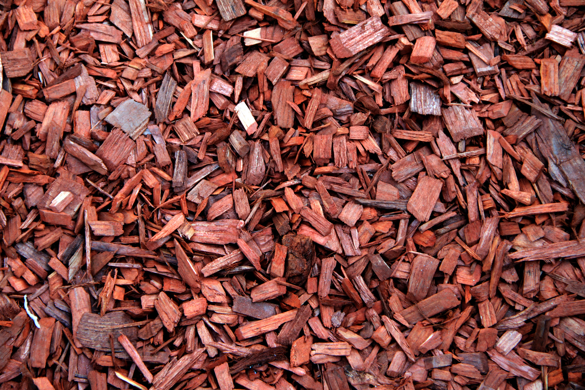 Red wood chips by rocketstock on deviantart