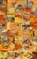 Untitled  (orange) by wlkr