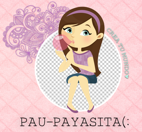 Pau-Payasita's Profile Picture