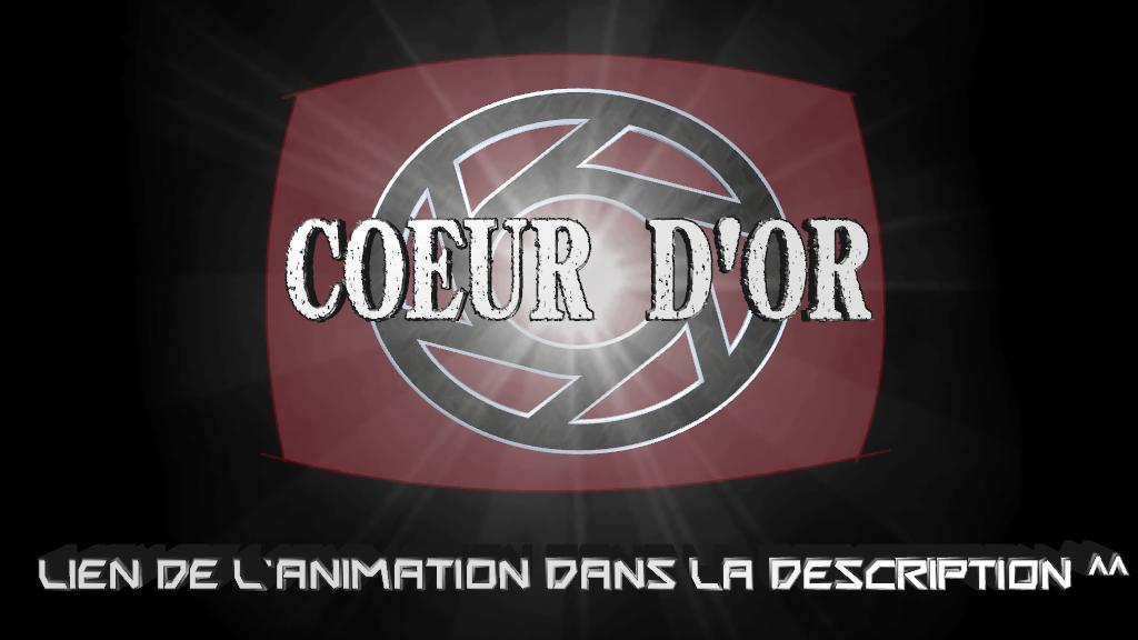 Coeur D'or (AD) by OganOzkul