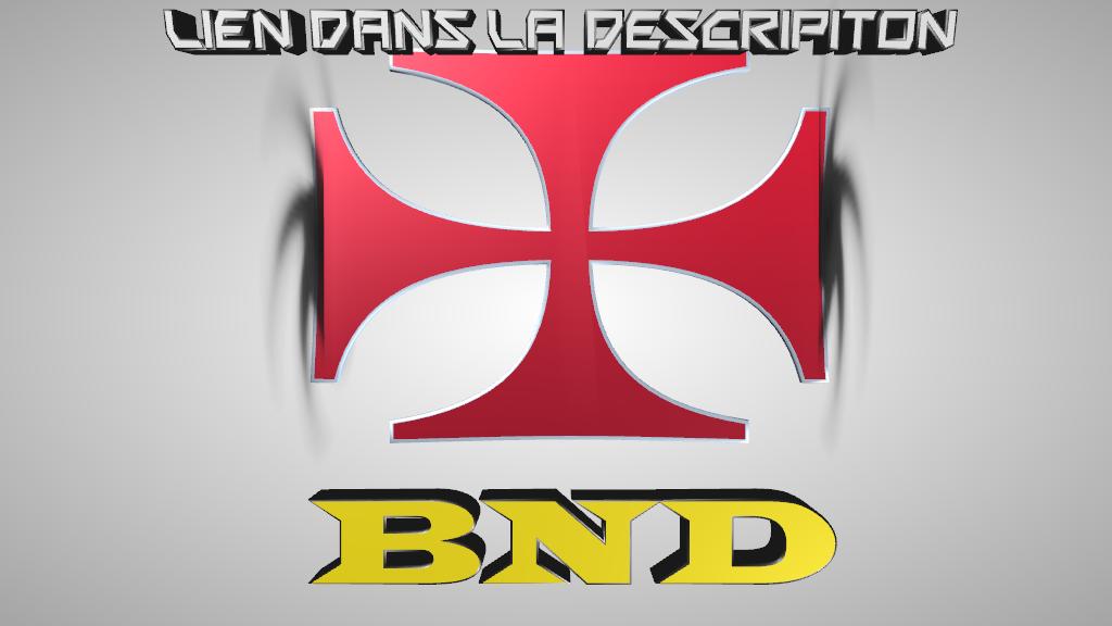BND (AD) by OganOzkul