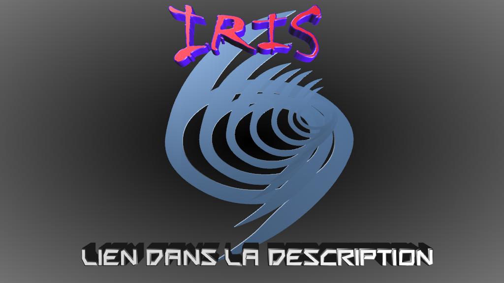 IRIS by OganOzkul