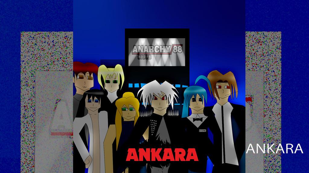 ANKARA by OganOzkul