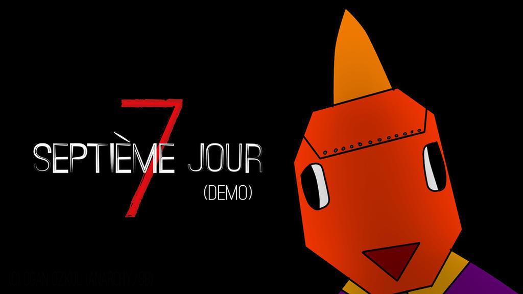7eme jour demo fr by OganOzkul