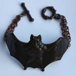 Bat Gothic Bracelet