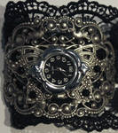 Butterfly Steampunk Watches
