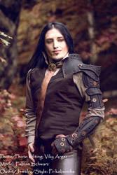 Steampunk Armor (knight Fabian)