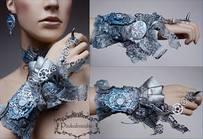 Frozen tears custom set