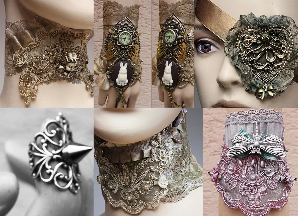 Cute things by Pinkabsinthe