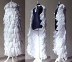 Angel Knight Cloak