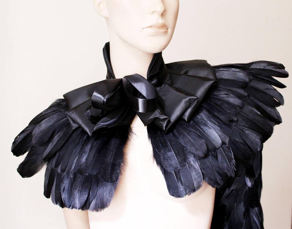 bolero black swan by Pinkabsinthe