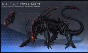 E.E.P.S. - Feral Guard REF [Request/Gift]