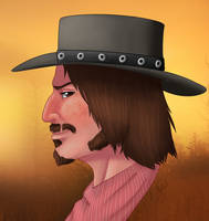 ~Jack Marston~ by Horselandiceage