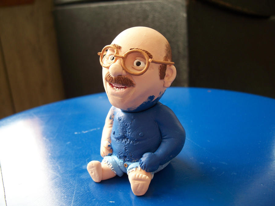 Tobias Funke by siraudio