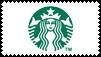Starbucks Stamp by trubbsy