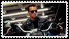 Arnold Schwarzenegger Stamp by trubbsy