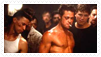 Fight Club Stamp by trubbsy