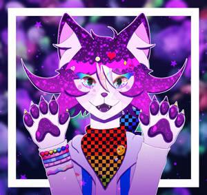 [Artfight] - Kokichi!!!