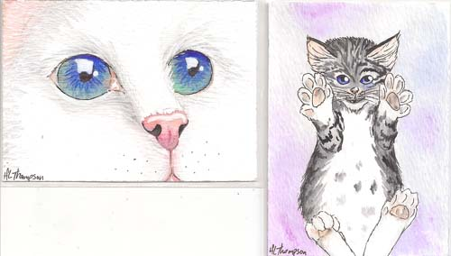 2 for Cat ATC Swap at iATCs by The-IceKat