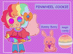 Pinwheelie