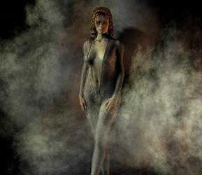 Fog by ChristopherW64