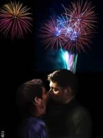 Firework by Nonexistenz
