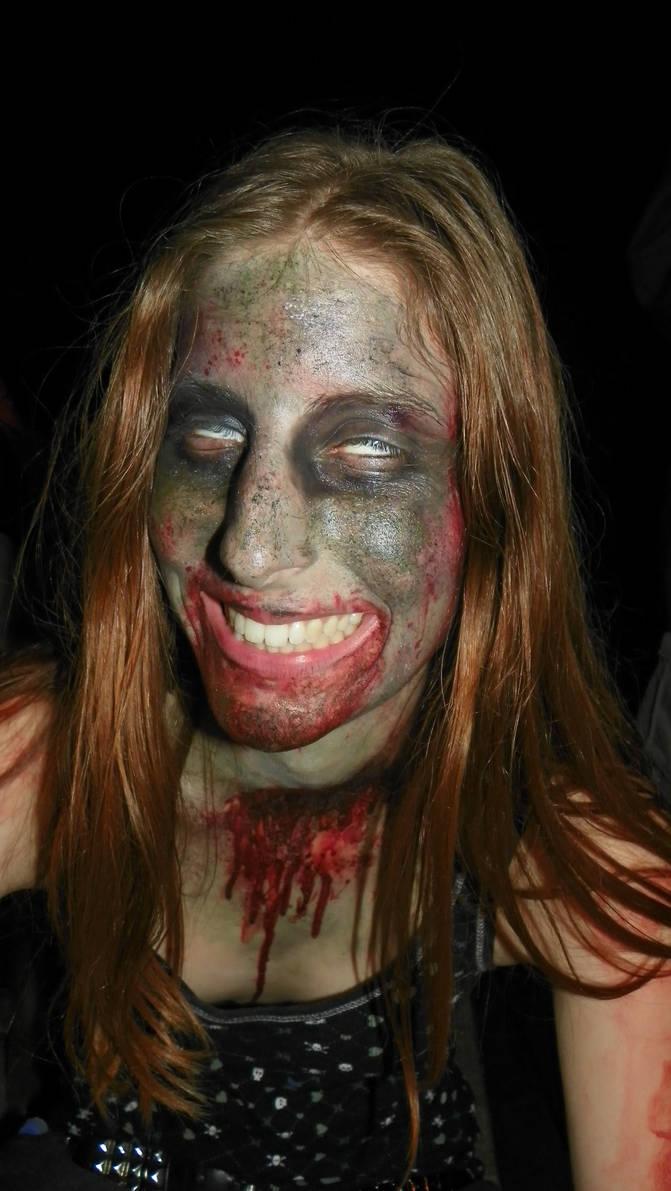 Zombie-Me