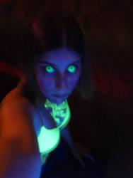 Glow Monster