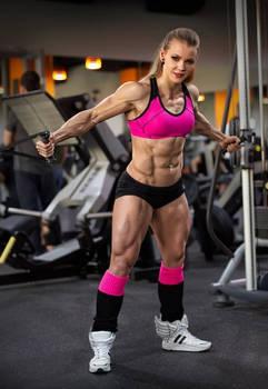 Marina Demidova 12