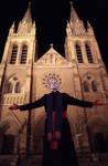 Cardinal Phang at St Peters by Syboro