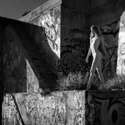 Desolation (Digital) by Syboro