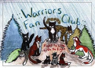 Smude Warrior Cats