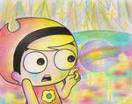 Mandy's Rainbow