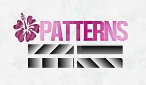 Patterns #O01.