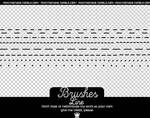 BrushesLine