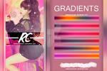 GRADIENTS #008