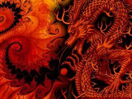 DragonFantasy by Nefradenile