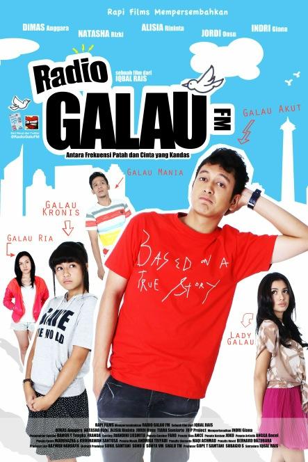 'RADIO GALAU FM' (the movie) by benzbara
