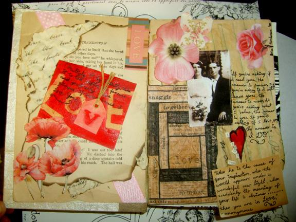 love collage by er ca on deviantart