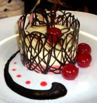 Cherry Chocolate Delight