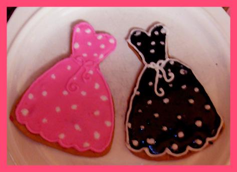 Polkadot Dresses by Er-ca