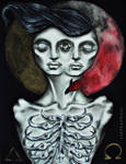SISTERS by MWeiss-Art