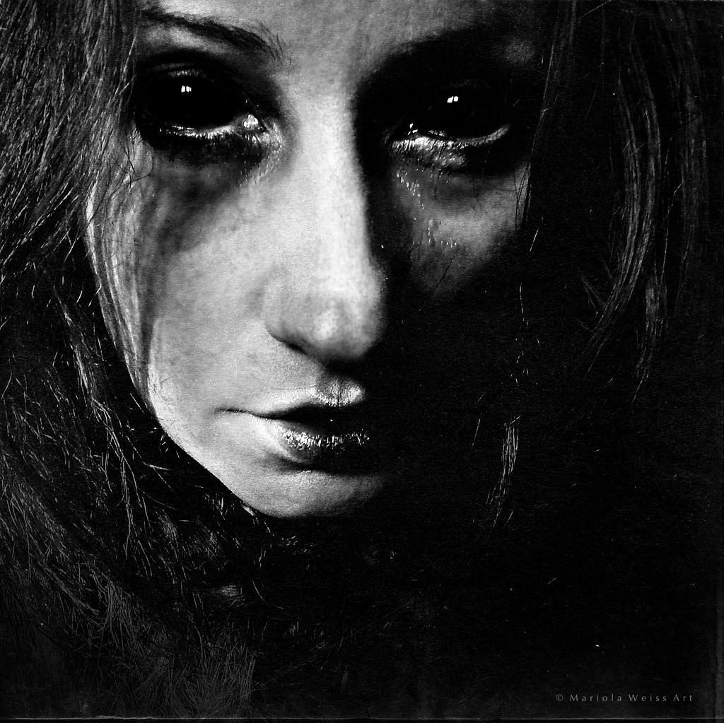 depression by oldSkullLovebyMW
