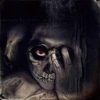 agony by MWeiss-Art