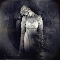 nightmare II by MWeiss-Art